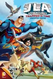 JLA Adventures: Trapped in Time / JLA.Adventures.Trapped.In.Time.2014.RERiP.DVDRip.x264-CCAT