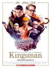 Kingsman : Services secrets / Kingsman.The.Secret.Service.2014.BDRip.x264-SPARKS