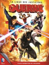 La Ligue des justiciers : Guerre / Justice.League.War.2014.BDRip.x264-PHOBOS