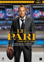 Le Pari / Draft.Day.2014.1080p.BluRay.X264-AMIABLE