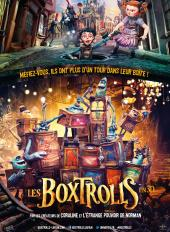 Les Boxtrolls / The.Boxtrolls.2014.720p.BluRay.x264-SPARKS