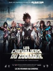 Les Chevaliers du Zodiaque : La Légende du Sanctuaire / Saint.Seiya.Legend.of.Sanctuary.2014.MULTi.1080p.BluRay.x264-ULSHD