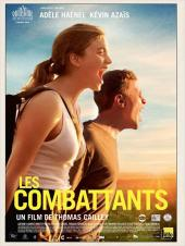 Les Combattants / Love.at.First.Fight.2014.BRRip.x264-HORiZON
