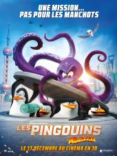 Les Pingouins de Madagascar / Penguins.of.Madagascar.2014.720p.BluRay.x264-YIFY