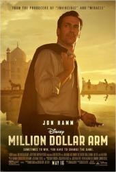 Million Dollar Arm / Million.Dollar.Arm.2014.1080p.BluRay.x264-SPARKS
