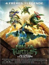 Ninja Turtles / Teenage.Mutant.Ninja.Turtles.2014.720p.BluRay.DTS.x264-ChaoS