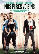 Nos pires voisins / Neighbors.2014.720p.BluRay.x264-YIFY
