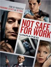 Not Safe For Work / Not.Safe.For.Work.2014.720p.BluRay.x264-iNVANDRAREN