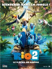 Rio 2 / Rio.2.2014.720p.BluRay.x264-Felony