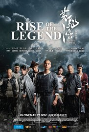 Rise of the Legend / Rise.Of.The.Legend.2014.1080p.BluRay.x264-ROVERS
