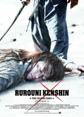 Rurouni Kenshin: The Legend Ends / Rurouni.Kenshin.The.Legend.Ends.2014.1080p.BluRay.x264-WiKi