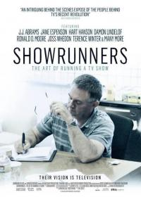 Showrunners : Les coulisses des séries TV américaines / Showrunners.The.Art.Of.Running.A.TV.Show.2014.1080p.WEB.DL-iTUNES