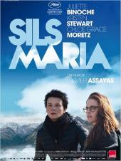 Sils Maria / Clouds.Of.Sils.Maria.2014.BRRip.x264-RARBG