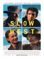 Slow West / Slow.West.2015.720p.BluRay.x264-YIFY