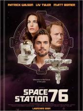 Space Station 76 / Space.Station.76.2014.720p.HDRip.x264.AC3.5.1-RARBG