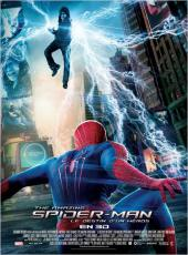 The Amazing Spider-Man : Le Destin d'un héros / The.Amazing.Spider-Man.2.2014.720p.WEB-DL.DD5.1.H.264-HDCLUB