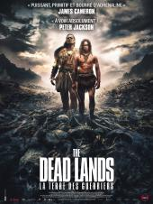 The Dead Lands : La Terre des guerriers / The.Dead.Lands.2014.720p.BRRip.x264.AC3-EVO