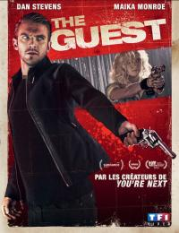The Guest / The.Guest.2014.720p.BluRay.x264-YIFY