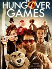The Hungover Games / The.Hungover.Games.2014.UNRATED.720p.WEBRip.x264-Fastbet99