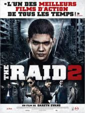 The Raid 2 / The.Raid.2.2014.720p.BluRay.x264-GECKOS