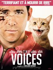 The Voices / The.Voices.2014.LIMITED.BDRip.X264-AMIABLE