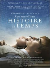 Une merveilleuse histoire du temps / The.Theory.of.Everything.2014.720p.BRRip.x264-YIFY