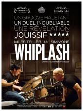 Whiplash / Whiplash.2014.720p.BluRay.x264-SPARKS