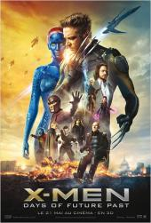 X-Men: Days of Future Past / X-Men.Days.of.Future.Past.2014.720p.BluRay.DTS.x264-DNL