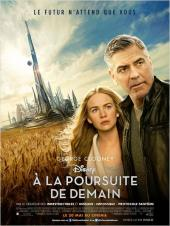 À la poursuite de demain / Tomorrowland.2015.1080p.WEB-DL.AAC2.0.H264-RARBG