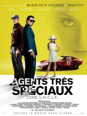 Agents très spéciaux : Code U.N.C.L.E / The.Man.From.U.N.C.L.E.2015.720p.BluRay.x264-SPARKS