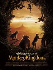 Au Royaume des Singes / Monkey Kingdom