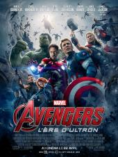 Avengers : L'Ère d'Ultron / Avengers.Age.of.Ultron.2015.BRRip.XviD.AC3-EVO