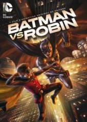 Batman Vs. Robin / Batman Vs. Robin