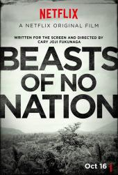 Beasts of No Nation / Beasts of No Nation