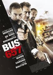 Bus 657 / Heist.2015.BRRip.XviD.AC3-EVO