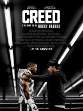 Creed : L'Héritage de Rocky Balboa / Creed.2015.BDRip.x264-SPARKS