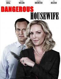 Dangerous Housewife / Home.Sweet.Hell.2015.BDRip.x264-PSYCHD