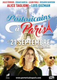 Des Portoricains à Paris / Puerto.Ricans.In.Paris.2015.LIMITED.720p.BluRay.x264-GECKOS
