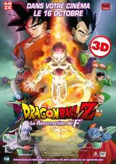 Dragon Ball Z - La Résurrection de F / Dragon.Ball.Z.Resurrection.F.2015.1080p.BluRay.x264.DD5.1-RARBG