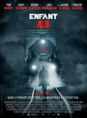 Enfant 44 / Child.44.2015.720p.BluRay.x264-YIFY
