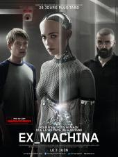 Ex Machina / Ex.Machina.2015.720p.BluRay.x264-YIFY