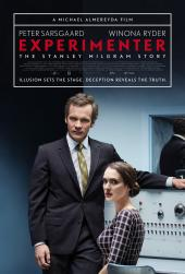 Experimenter / Experimenter.2015.LIMITED.720p.BluRay.x264-AMIABLE