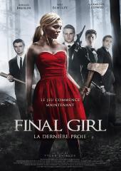 Final Girl : La Dernière Proie / Final.Girl.2015.BRRip.XviD.AC3-EVO