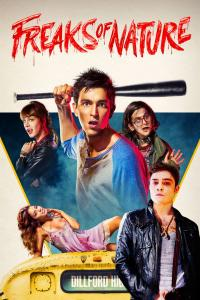 Freaks of Nature / Freaks.Of.Nature.2015.LIMITED.BDRip.x264-SNOW