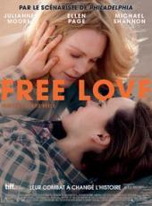 Free Love / Freeheld.2015.LIMITED.1080p.BluRay.x264-GECKOS