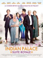 Indian Palace : Suite royale / The.Second.Best.Exotic.Marigold.Hotel.2015.720p.BluRay.x264-GECKOS