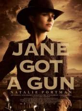 Jane Got a Gun / Jane.Got.A.Gun.2015.1080p.BluRay.x264-DRONES
