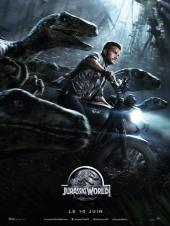 Jurassic World / Jurassic.World.2015.1080p.BluRay.x264-SPARKS
