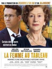 La femme au tableau / Woman.in.Gold.2015.1080p.BluRay.DTS.x264-BMF