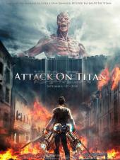 L'Attaque des Titans / Attack.on.Titan.2015.720p.HDRip-MkvCage